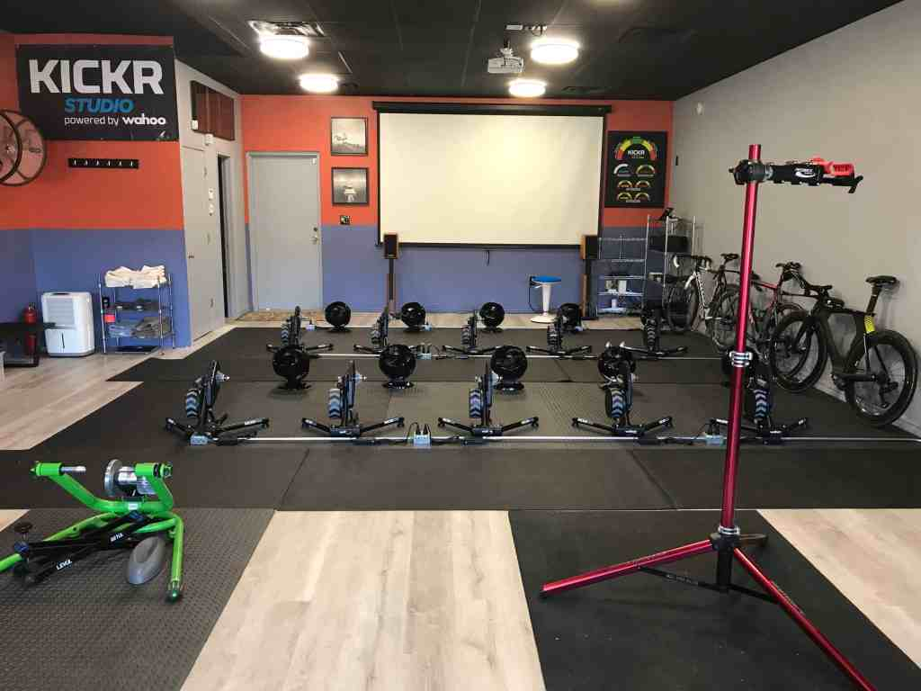 INDOOR TRAINING PROGRAM - Ozark Cycling Adventures, Cycling news and Routes in Northwest Arkansas NWA