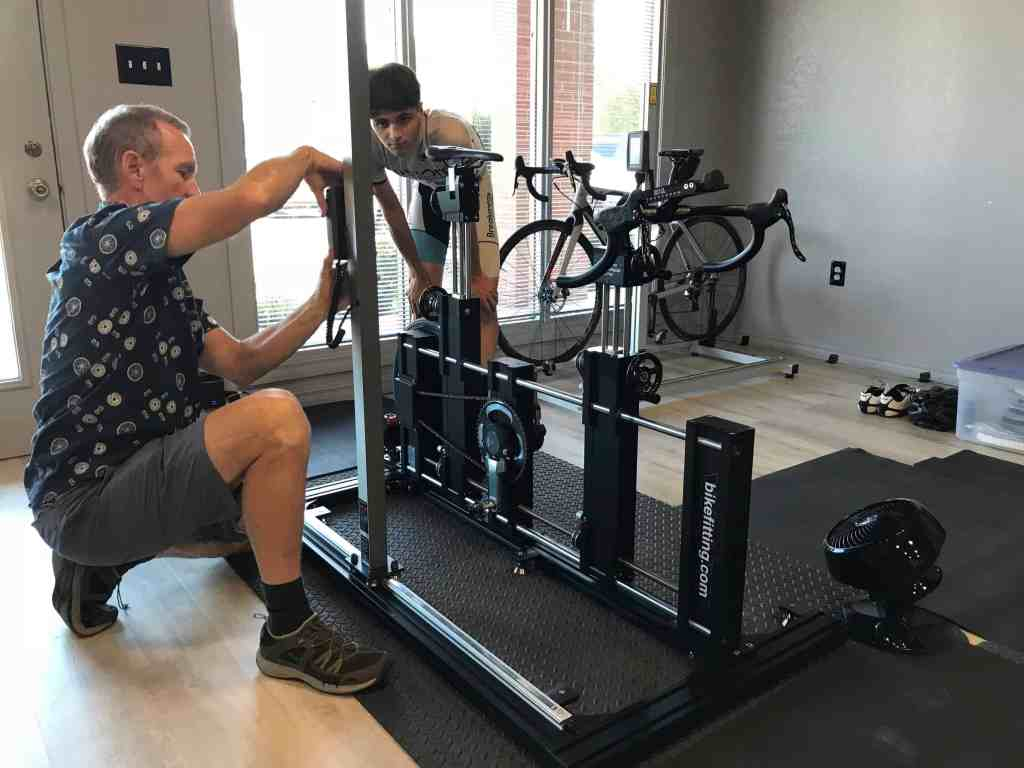 CYCLING PERFORMANCE LAB SERVICES AND PRICES - Ozark Cycling Adventures, Cycling news and Routes in Northwest Arkansas NWA