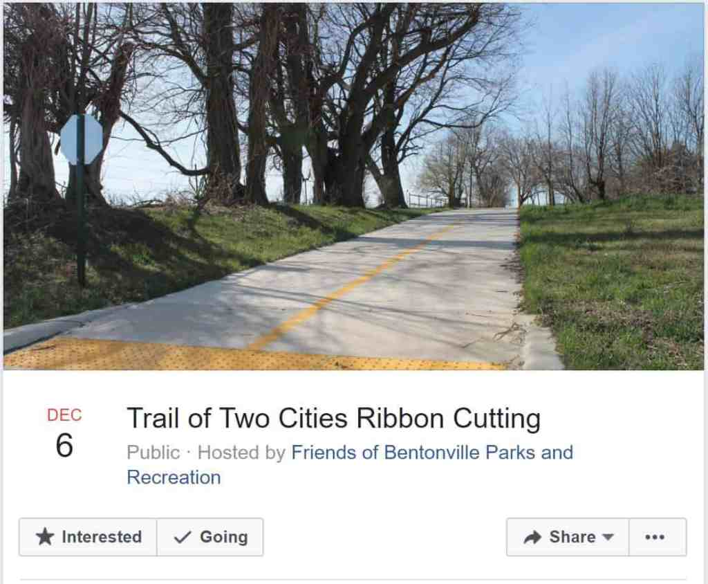 Tuesday Shorts 12/5 - Ozark Cycling Adventures, Cycling news and Routes in Northwest Arkansas NWA
