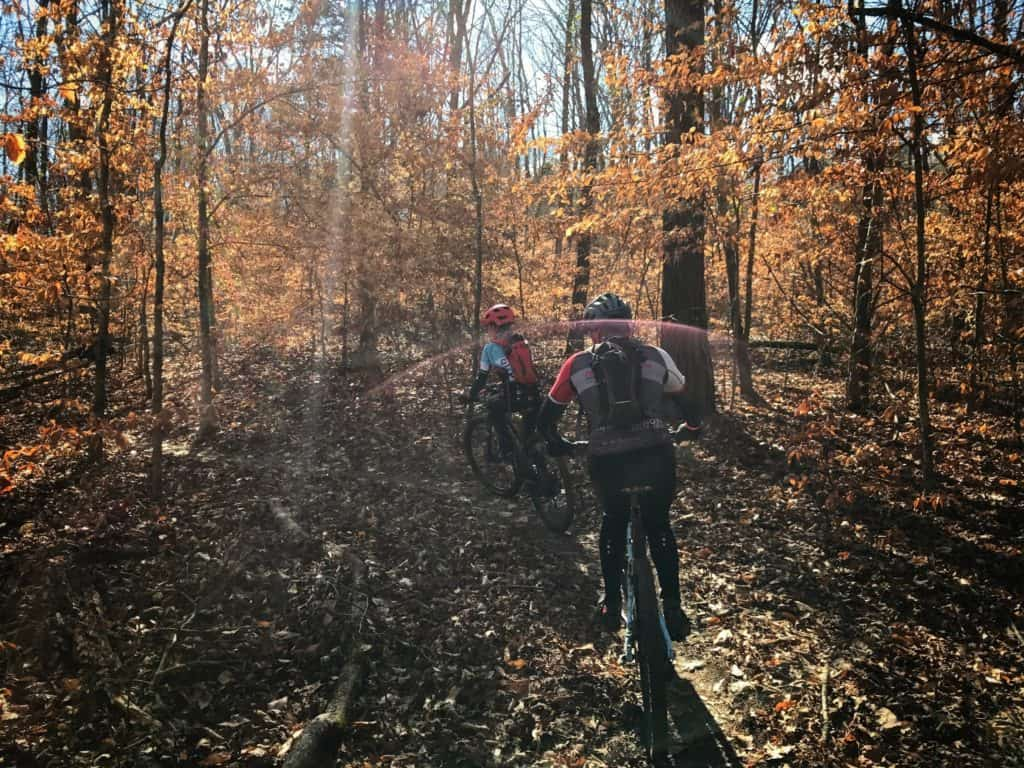 Arkie Profile | Samuel Gurel - Ozark Cycling Adventures, Cycling news and Routes in Northwest Arkansas NWA