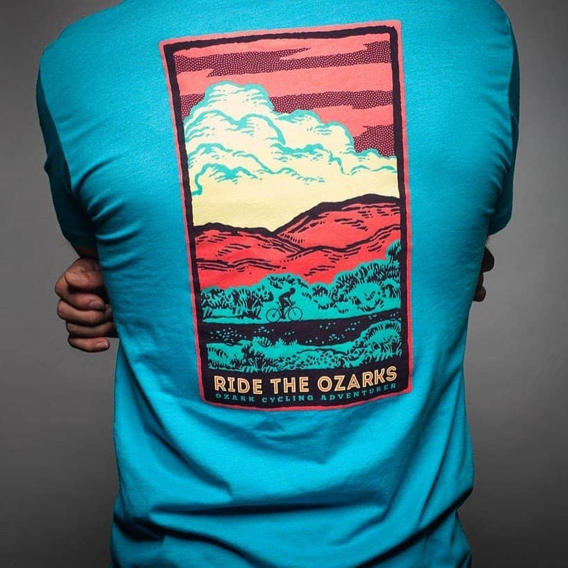 New Designs In Route | Sale! - Ozark Cycling Adventures, Cycling news and Routes in Northwest Arkansas NWA