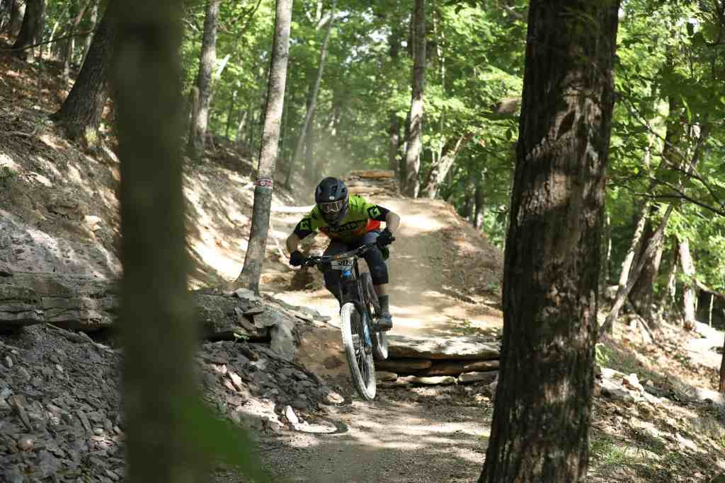 Fat Tire Festival    Race Recap - Ozark Cycling Adventures, Cycling news and Routes in Northwest Arkansas NWA