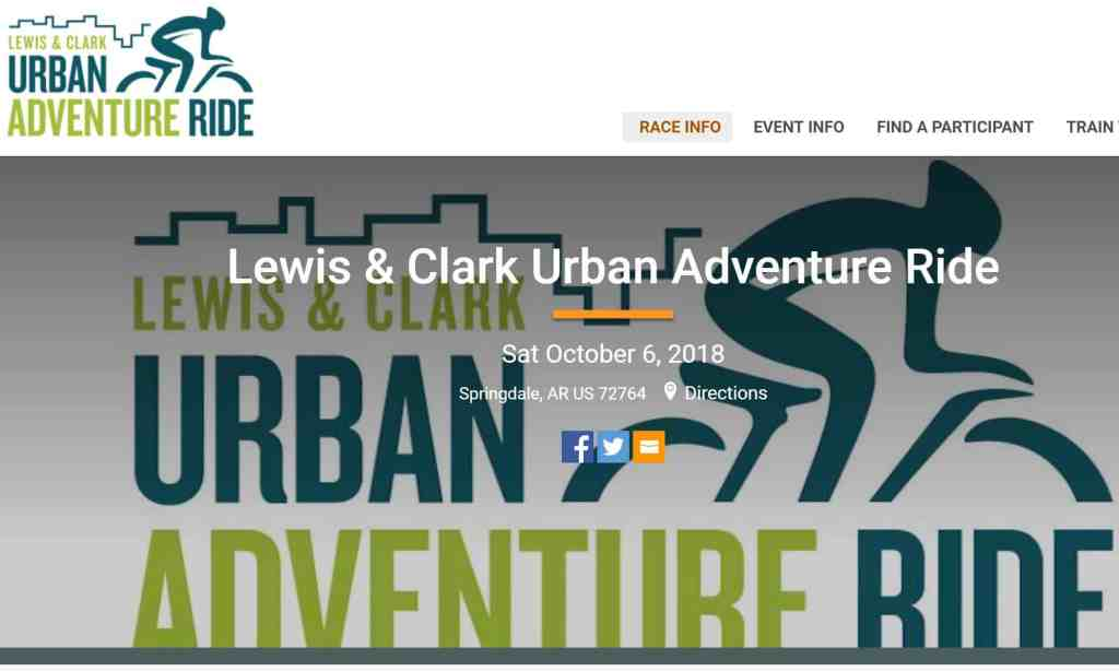 Weekend Ride Notification 8/30 | NWA Cycling News - Ozark Cycling Adventures, Cycling news and Routes in Northwest Arkansas NWA