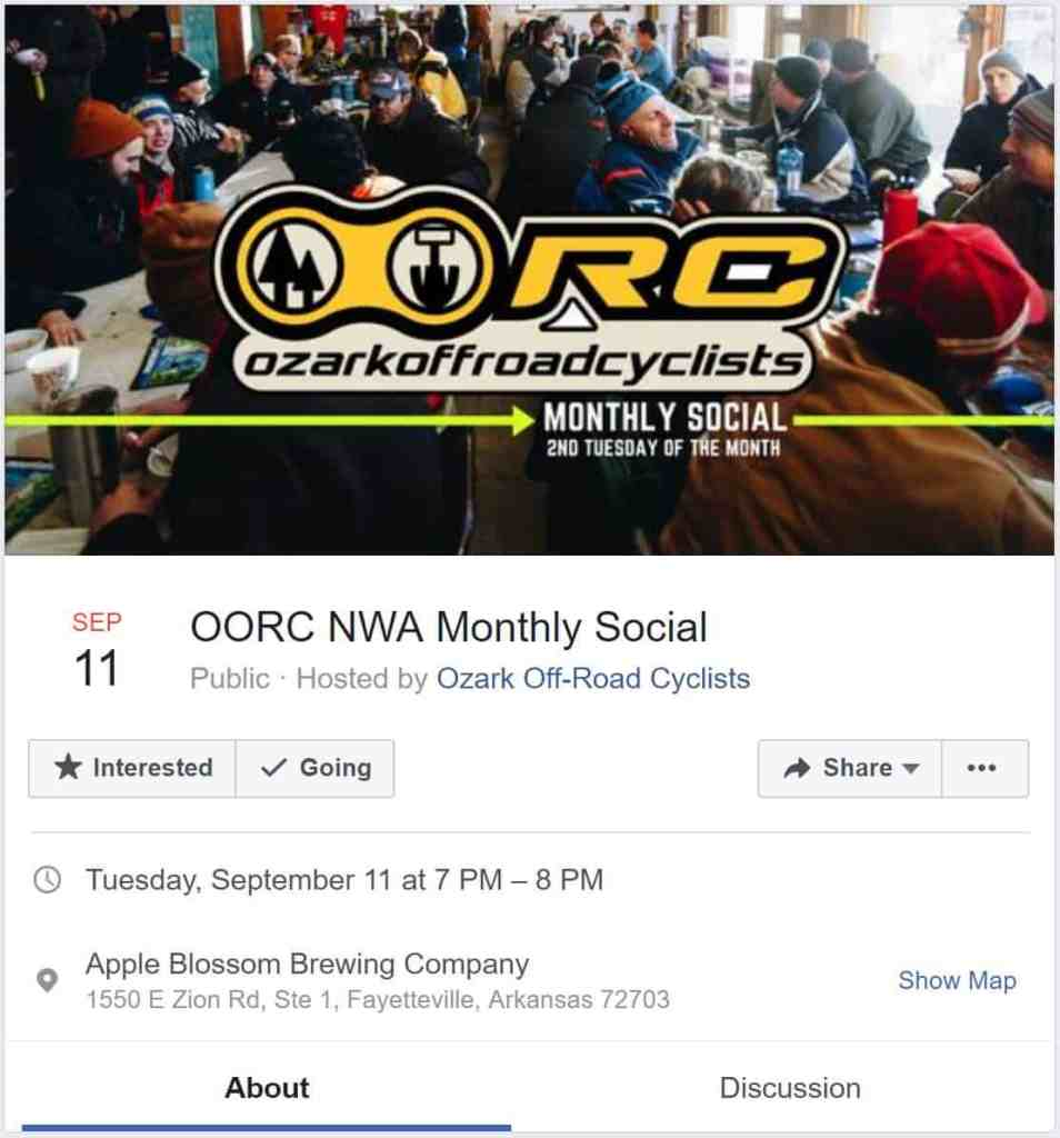 Tuesday Shorts 9/11 | NWA Cycling News - Ozark Cycling Adventures, Cycling news and Routes in Northwest Arkansas NWA