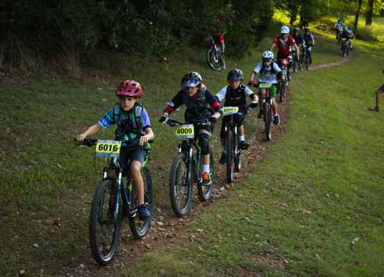 Slaughter Pen Trail | Race Recap - Ozark Cycling Adventures, Cycling news and Routes in Northwest Arkansas NWA