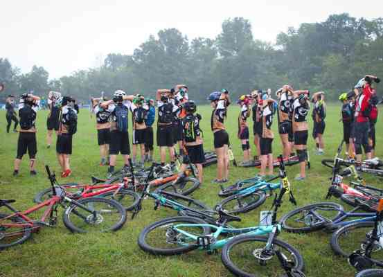 Sager Creek Trail | Race Recap - Ozark Cycling Adventures, Cycling news and Routes in Northwest Arkansas NWA