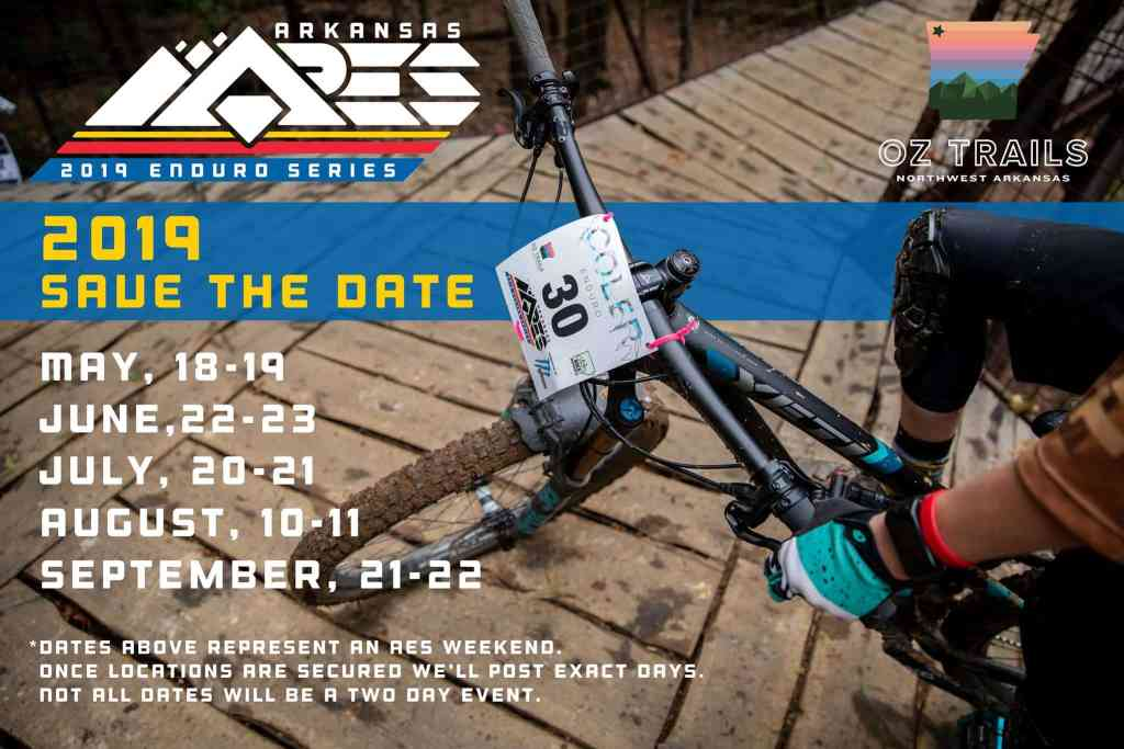 Weekend Ride Notification 11/16 | NWA Cycling News - Ozark Cycling Adventures, Cycling news and Routes in Northwest Arkansas NWA