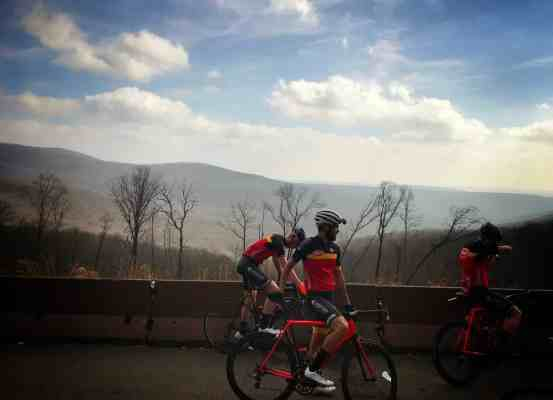 Weekend Ride Notification 12/27 | NWA Cycling News - Ozark Cycling Adventures, Cycling news and Routes in Northwest Arkansas NWA