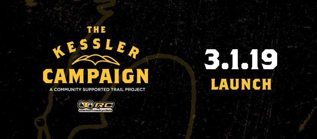 New Trails??! | The Kessler Campaign - Ozark Cycling Adventures, Cycling news and Routes in Northwest Arkansas NWA