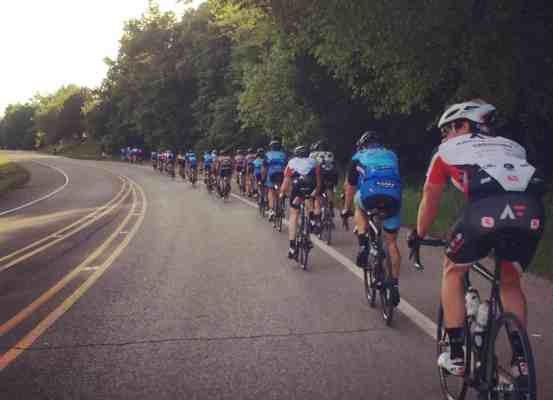 NWA Group Rides Season Begins! - Ozark Cycling Adventures, Cycling news and Routes in Northwest Arkansas NWA