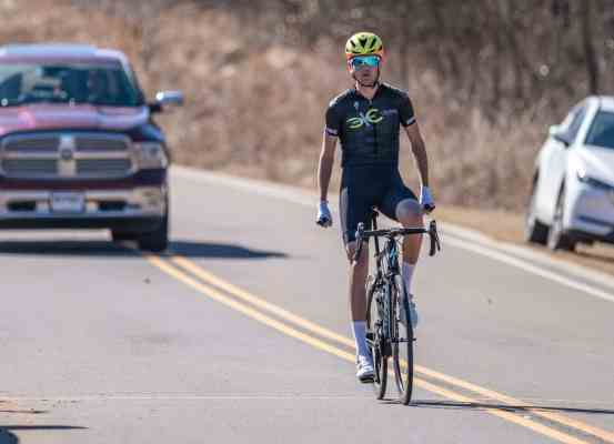 Race Recap | Land Ronde - Ozark Cycling Adventures, Cycling news and Routes in Northwest Arkansas NWA