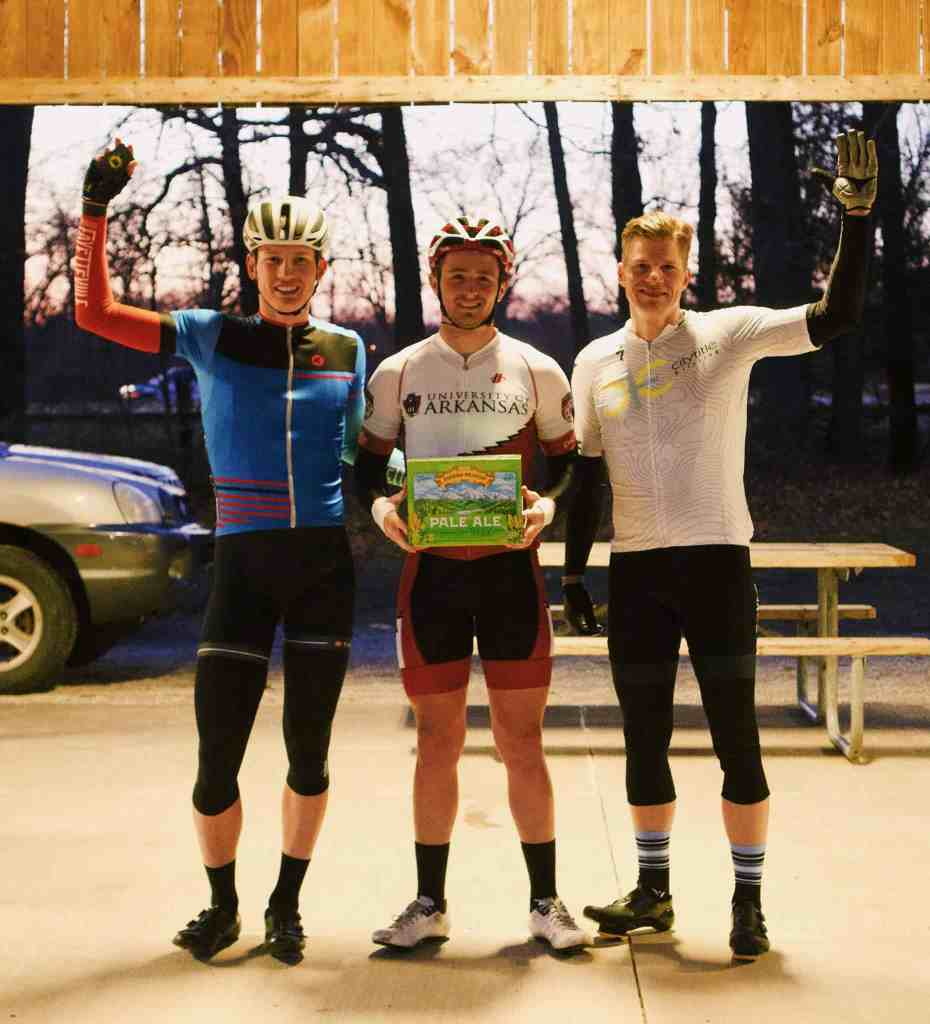 Weekend Ride Notification 3/22 | NWA Cycling News - Ozark Cycling Adventures, Cycling news and Routes in Northwest Arkansas NWA