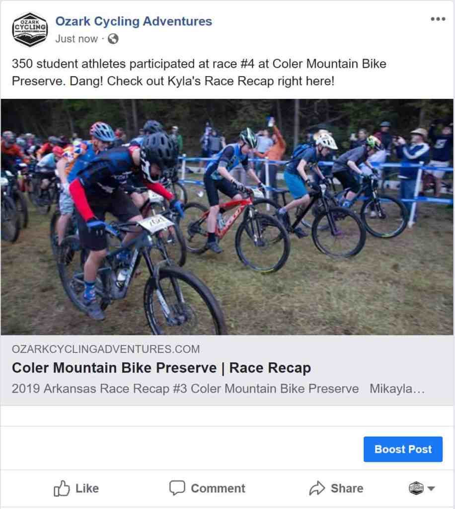 Tuesday Shorts 10/29 | NWA Cycling News - Ozark Cycling Adventures, Cycling news and Routes in Northwest Arkansas NWA