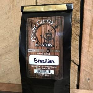 Ozark Distillery Brazilian Coffee