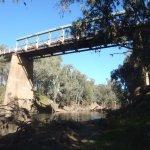 Holman Bridge