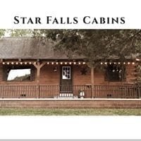 Cherokee Village's Star Falls Cabins a Great Getaway For You and Yours!