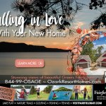 Falling in Love with Your New Home……….How to be a dream catcher.