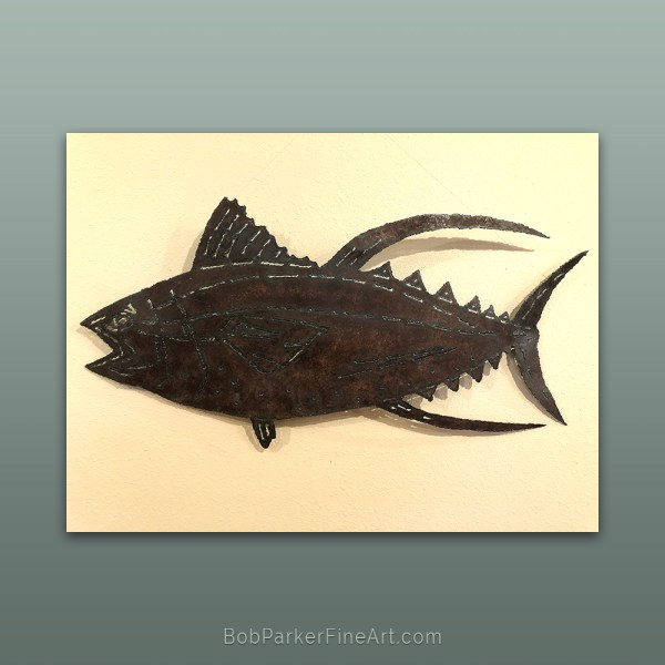 Ozarks Art Gallery | Original Metal Art by Bob Parker Metal Art Design -1872