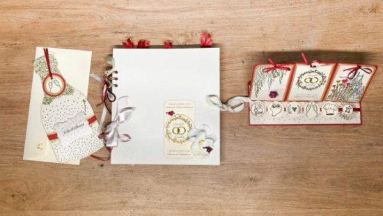 Livre d'or mariage personnalisé Ozarmonie