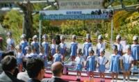 動物園記念式典