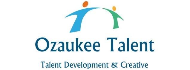 Ozaukee Talent Logo