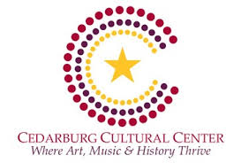 cedarburg cultural center logo