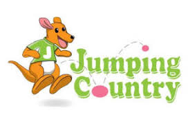 jumping country logo