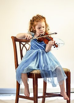 Now Registering for Summer Violin Lessons