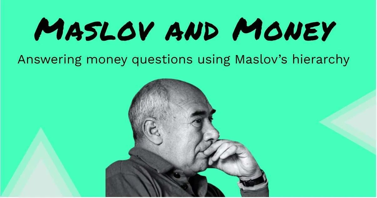 maslov-hierarchy-needs-money-philosophy-personal-finance
