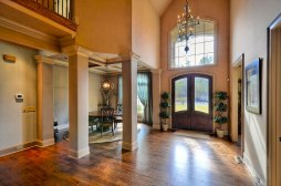 OZ Custom Homes of Charlotte & Fort Mill Tracy 13
