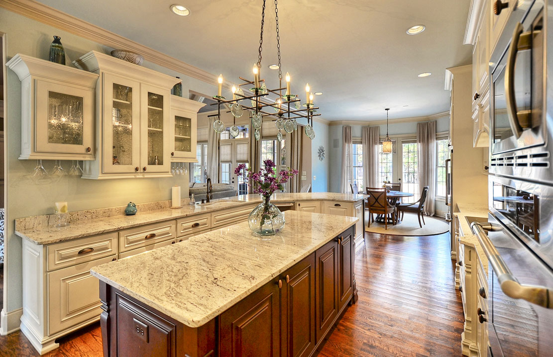 OZ Custom Homes of Charlotte & Fort Mill Tracy 19