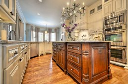 OZ Custom Homes of Charlotte & Fort Mill Tracy 20