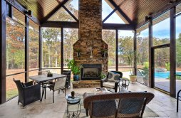 OZ Custom Homes of Charlotte & Fort Mill Tracy 9