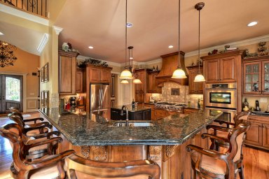 OZ Custom Homes of Charlotte NC Fort Mill SC 43