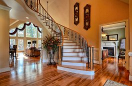 OZ Custom Homes of Charlotte NC Fort Mill SC 81