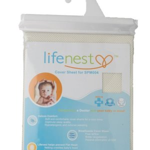 Lifenest® 2nd Generation Cover Sheets
