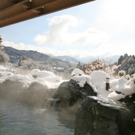 Oze National Park Katashina 'Hanasaku's hot spring' – revitalize & restore