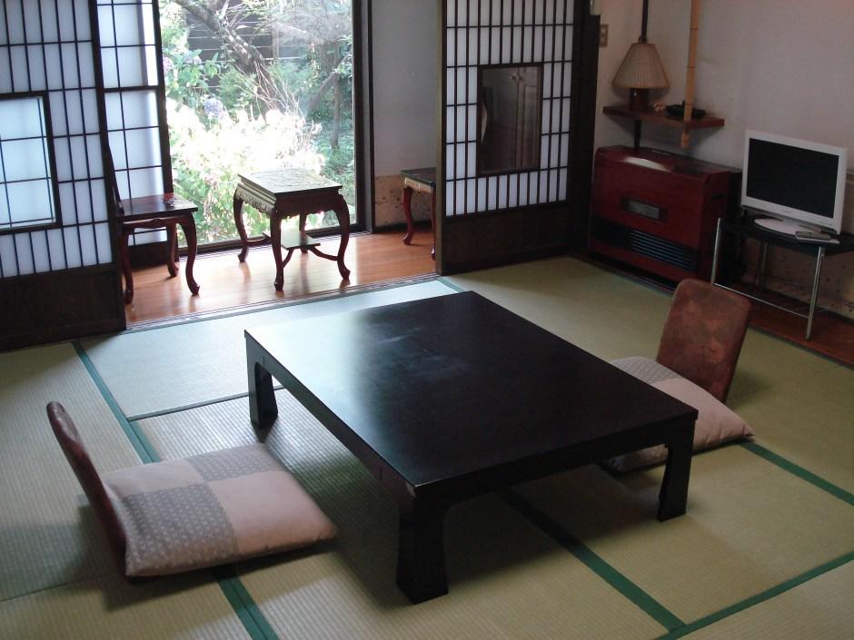accommodation katashina