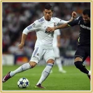 DVD Sports