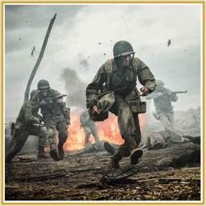 4K War