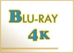 4K Ultra HD Movies