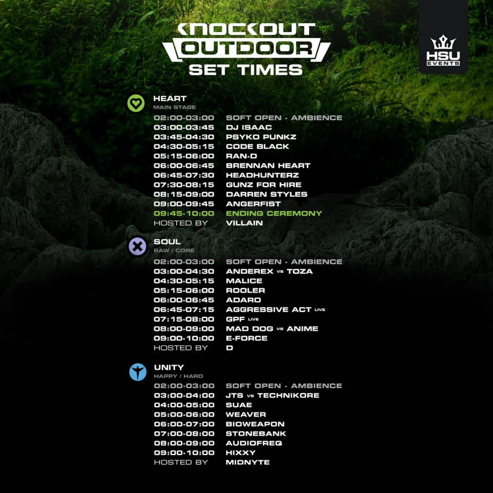 knockout-outdoor-set-times-oz-edm-2019