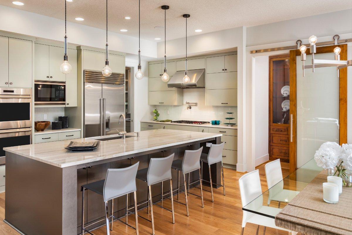 cuisine renovation electricite