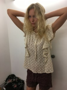 BRYNDIS HELGADOTTIR golddigger escort service prostitution ex model BEWARE criminal girl