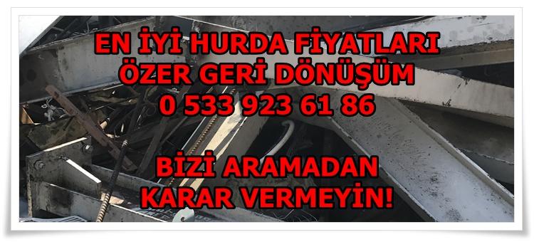 Ataşehir Demir Hurda