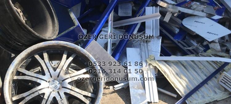 Ataşehir Krom Hurdacı