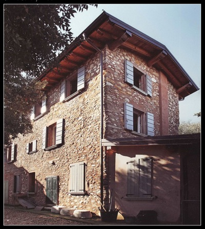Villa  antica rustico