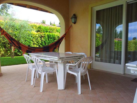 Вилла в Manerba  del Garda