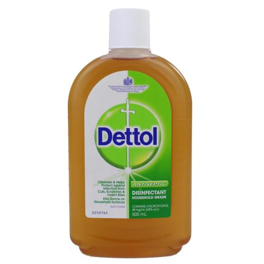 disinfectants used in clean rooms