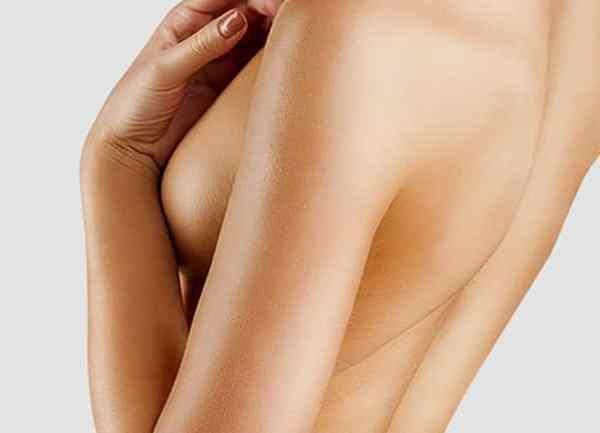 가슴확대수술의 기술 실리콘 보형물의 종류